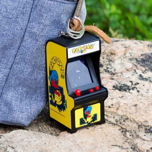 Pac-Man Tiny Arcade