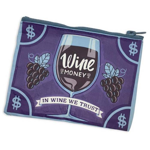 Wine Money - In Wine We Trust