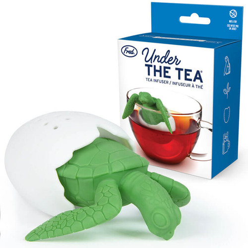 Under The Tea Hostess Gift