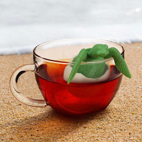 Sea Turtle Tea Infuser