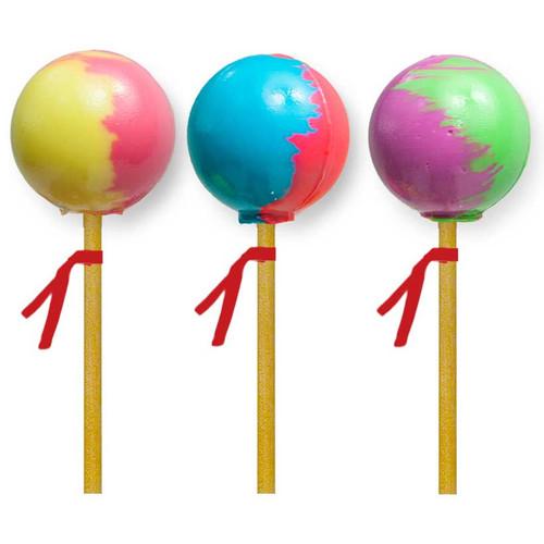 Giant Lollipop