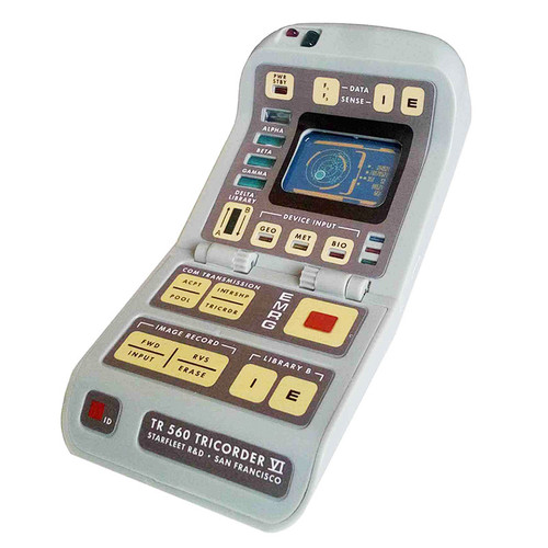 Star Trek: Light-and-Sound Tricorder