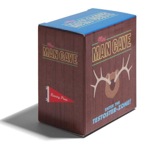 Mini Man Cave Desktop Kit