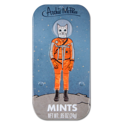 Cat Astronaut Mints