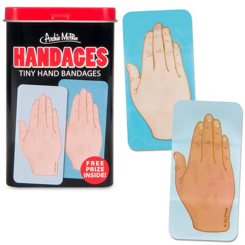 Handages Bandages