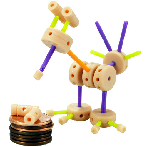World's Smallest Tinkertoy Best Seller
