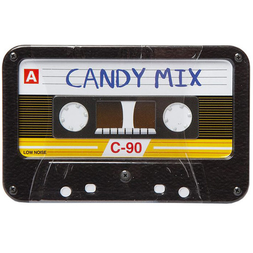 Cassette Candy Mix