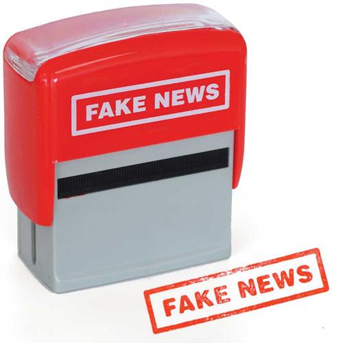 Fake News Stamper
