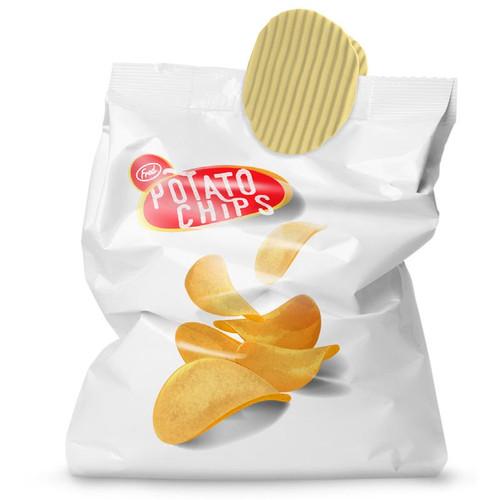 Potato Clips Bag Clips