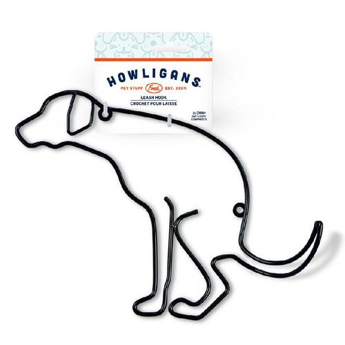 Howligans Dog Wire Hanger