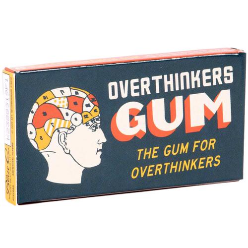 Overthinkers Gum