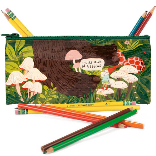 Kind of a Legend Pencil Case