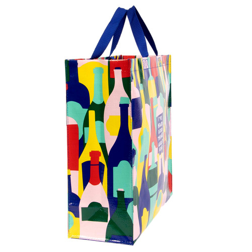 Good Things About Wine Shopper