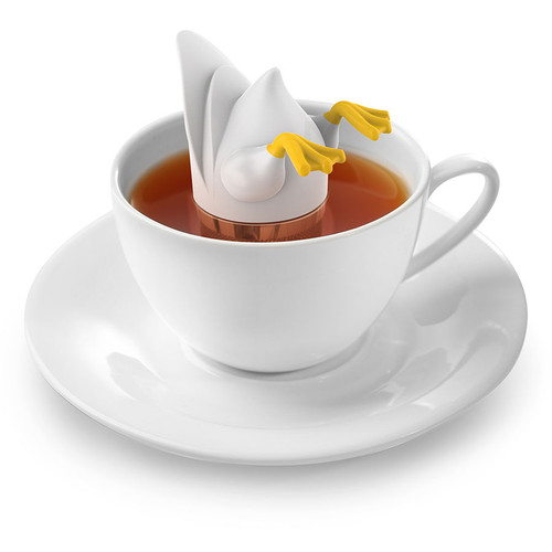 Duck Duck Drink Tea Infuser