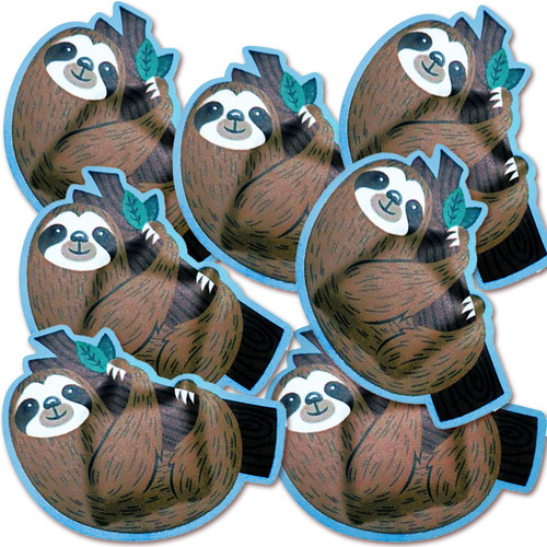 Sloth Bandages