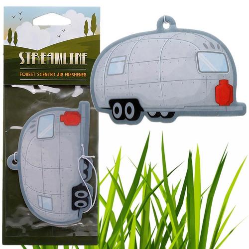 Retro Camper Air Freshener