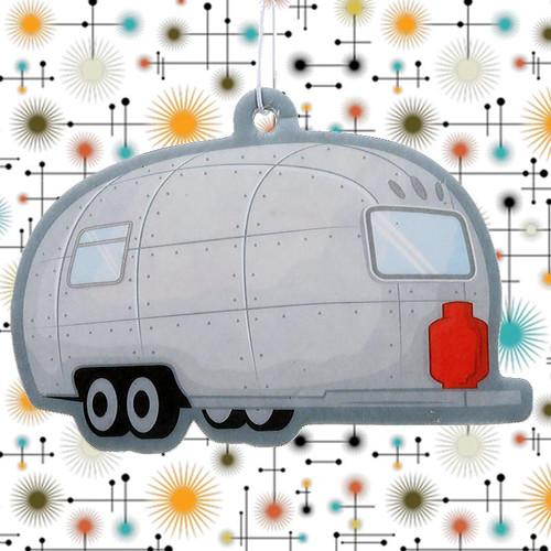 Retro Happy Camper Air Freshener