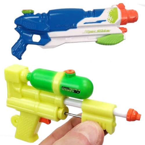 Purchase World's Smallest Super Soakers