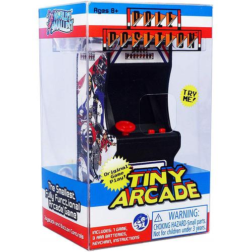 Tiny Arcade Pole Position