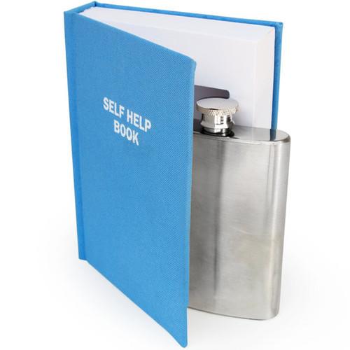 Flask In A Book Self Help