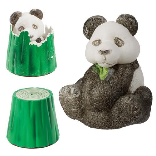 Hatch and Grow Panda  Growing Panda