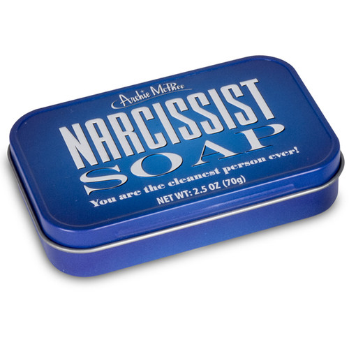 Narcissist Soap