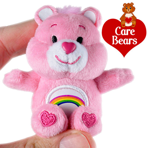 Worlds Smallest Care Bear