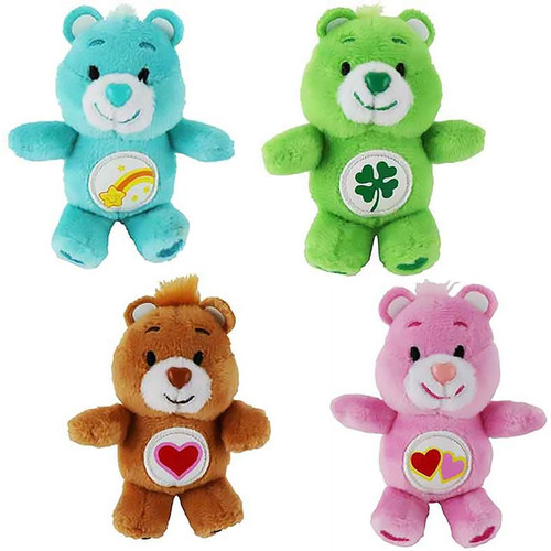 Series 2 - Official Worlds Smallest Care Bear