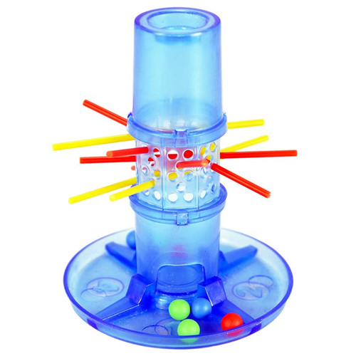 World's Smallest Kerplunk