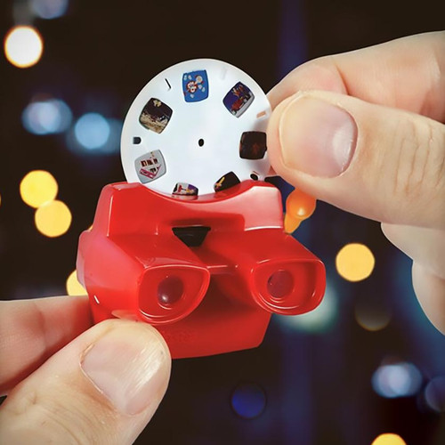 World's Smallest Fisher-Price View-Master