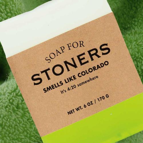 Soap for Stoners - Smells Like Colorado