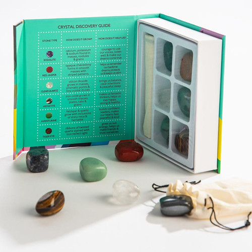 Healing Stone Gift Pack - Buy Now