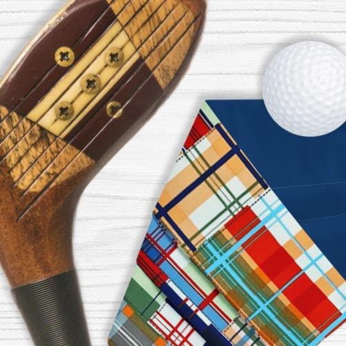 Fore anyone with a fun style.
