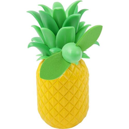Pineapple Handheld Beach Fan | Sunny Life