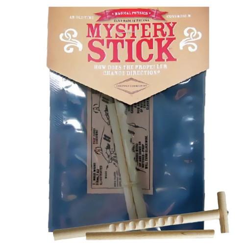 Mystery Stick
