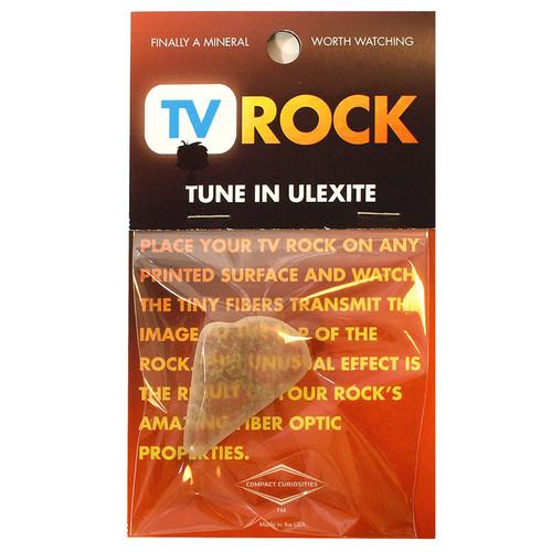 T.V. Rock