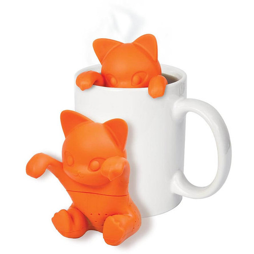 KITTEA KITTEN TEA INFUSER
