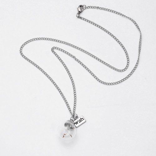 SPECIAL MEANING NECKLACE