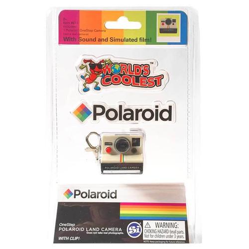 World's Coolest Polaroid Camera
