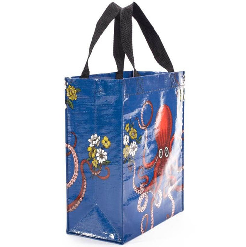 Ringo the Octopus Handy Lunch Tote