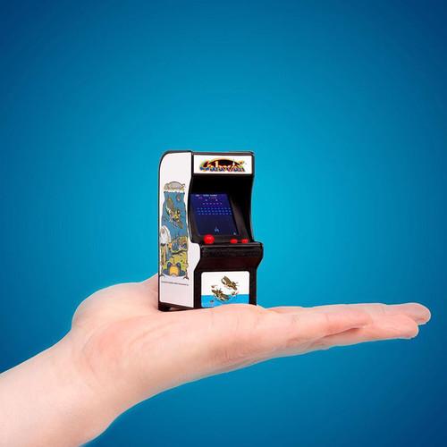 Galaxian Tiny Arcade