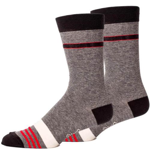 Certified Pain In The Ass Men's BlueQ Socks