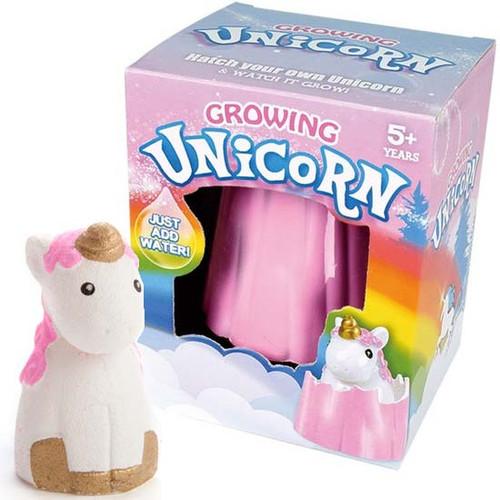 Magic Growing Unicorn