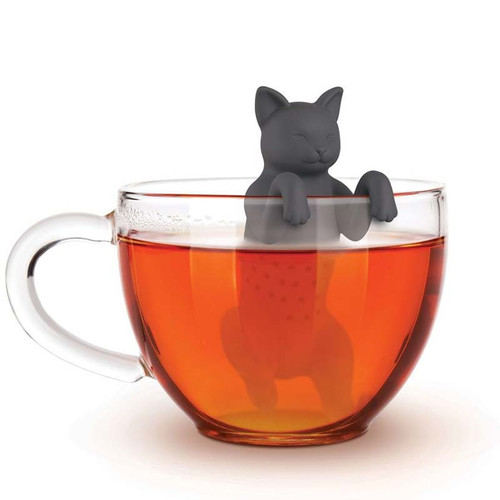 Purrtea Tea Kitty Cat Infuser
