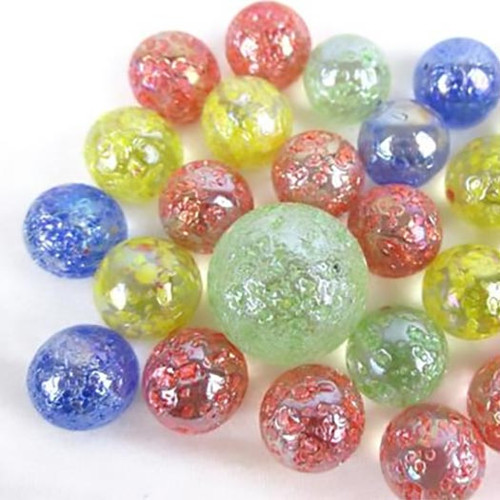 Stardust Marbles