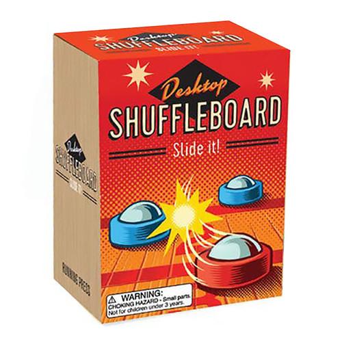 Desktop Shuffleboard Slide It