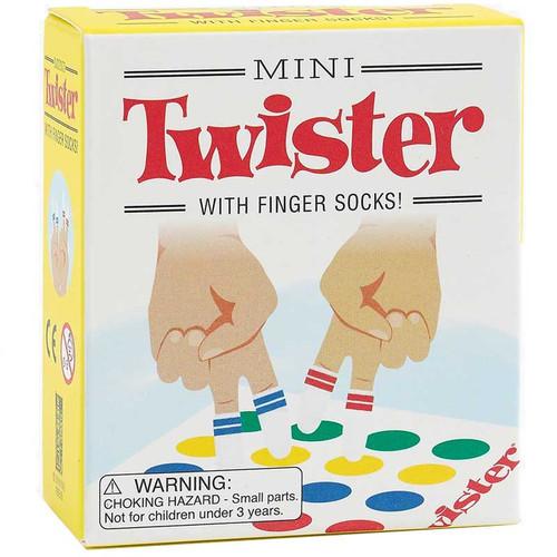 Mini Twister Game