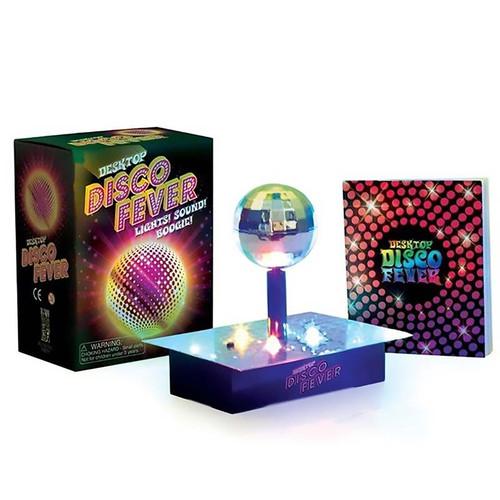 Desktop Disco Fever Kit