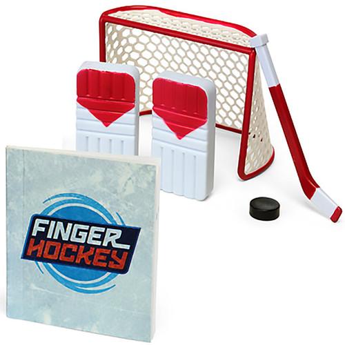 Finger Hockey Game
