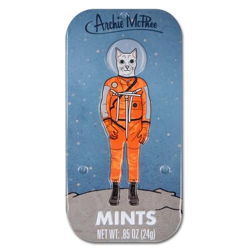 Cat Astronaut Mints